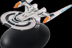 HeroCollector_GaraginClass_StarshipModel
