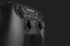 Polymega-controller